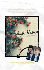 Safe Haven [LuQi] by youronlycomfort