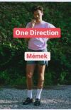 One Direction Mémek cover