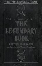 The Legendary Book di TheMythologicalTeam