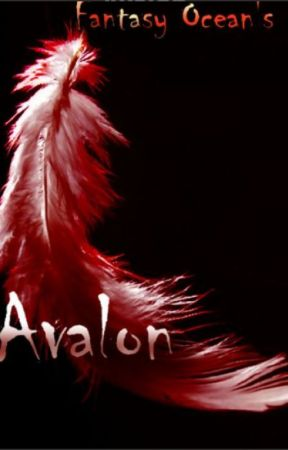 Avalon by FantasyOcean
