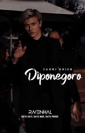 Diponegoro  by fahmidhien
