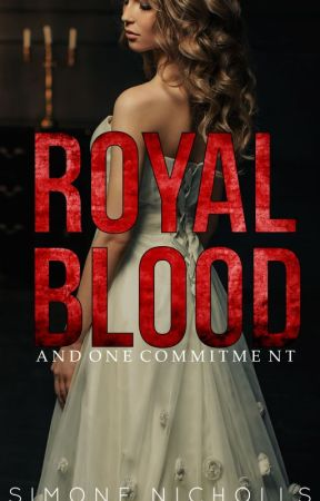 Royal Blood- Book 1 of the Royal Blood Series (Complete) by Explode