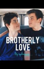 Brotherly Love: a Nayes Fanfic by yahgirlsyd