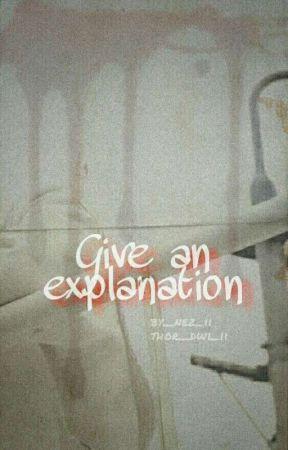 give an explanation by JiunDigaplakiKON