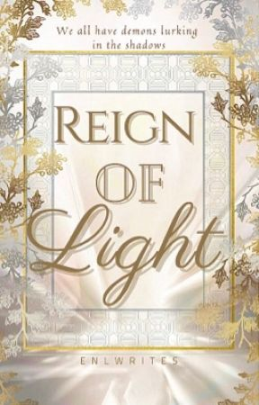 Reign Of Light: The Celestial Cycle by elane04