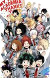 My Heroes - BNHA x Child!Reader cover
