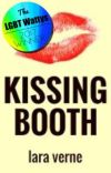 Kissing Booth [BoyxBoy] cover