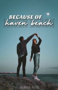 Because of Haven Beach cover