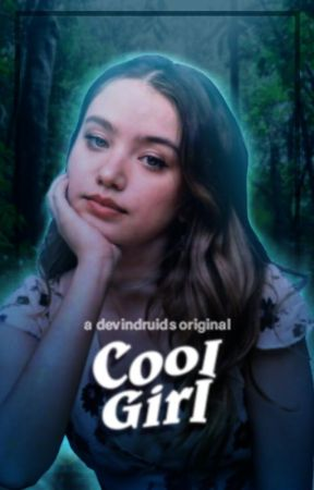 COOL GIRL ✦ JUMANJI by devindruids