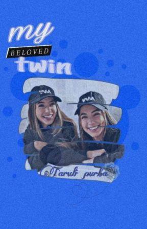 My Twin by TaruliDame