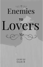 Enemies to Lovers - gxg  by dumbhoe123456