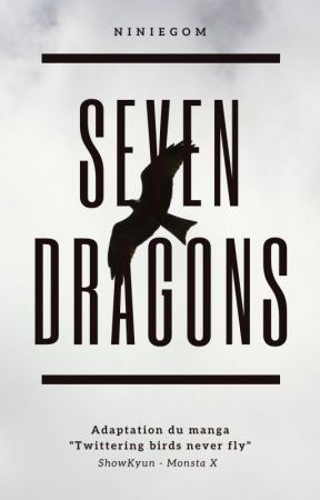 Seven Dragons ↬ ˢʰᵒʷᵏʸᵘⁿ by Niniegom
