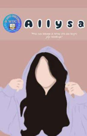 Allysa by Wdcommunity