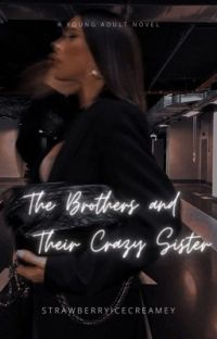 The Brothers and Their Crazy Sister cover