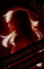 Tsugikuni Y/n (Yoriichi X fem!reader ) by LizzysimpsforGiyuu