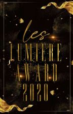 Les Lumière Award 2020 [TUTUP] by teamleslumiere