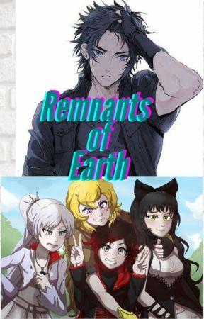 Remnants of Earth by Jotaro_Kujo7233