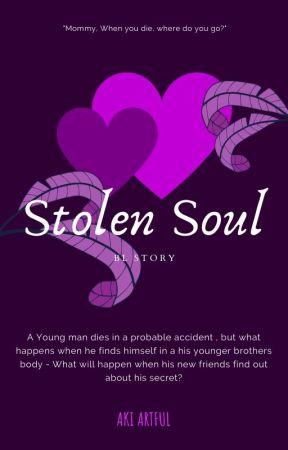 Stolen Soul by AkiArtful