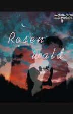 Rosen'wald by kieshaaaaaaa