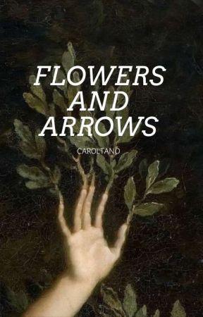 O Sol e as Flores • Jaydick by CarolTano