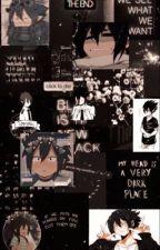 My Bad Boy Tamakixdeku by AnimeCumBag