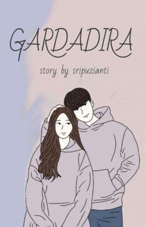 GARDADIRA by Sripuzianti18