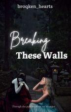 ʙʀᴇᴀᴋɪɴɢ ᴛʜᴇꜱᴇ ᴡᴀʟʟꜱ I {Sibling Story} (On Hold) by broqken_hearts