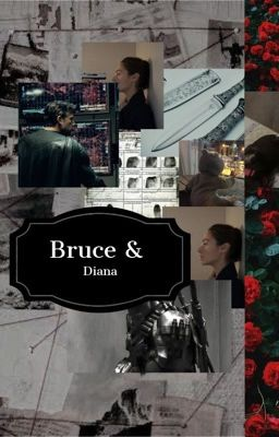 Diana and Bruce