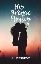 His Grease Monkey by J_Kennedy18