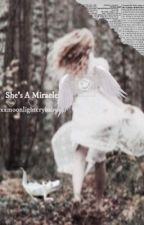 She's A Miracle // Cordelia Goode x Reader by hercrybabyx