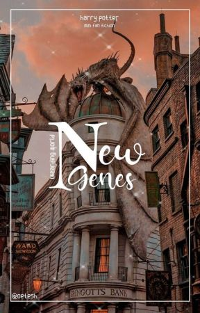 new genes | katılımlı mini fic.  by oetesh