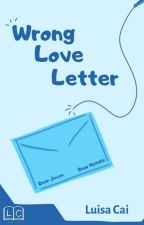 Wrong Love Letter [GirlxGirl] by luisacai_youshC