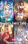 Naughty Fairy Tales cover
