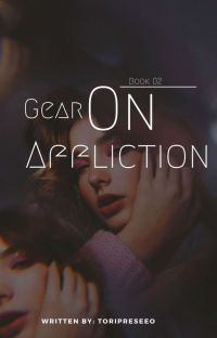 Gear on Affliction cover