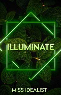 Illuminate: A graphic Shop 💫 (CLOSED)✔ cover