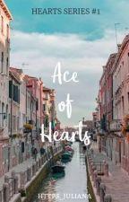 Ace of Hearts by https_juliana