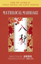 Matrilocal Marriage (GL) by JunoSmile