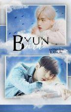 Byun Bird (Complete) (Z+U) by byunbaekhyunee379