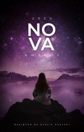 Nova Awards 2020 by WinnieTheYoon8