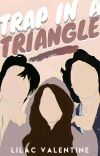 (under editing status) TRI-ANGLE THEOREMS # 1 » Trap in a Triangle cover