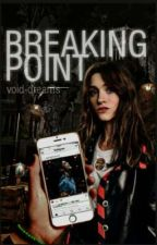 Breaking Point    A.Lightwood by void-dreams