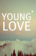 Young Love • Matty Healy by wattoo-