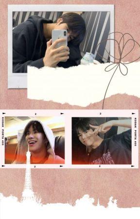 [1] Enemies Become Love    Jaehyuk [✓] by mdaayy