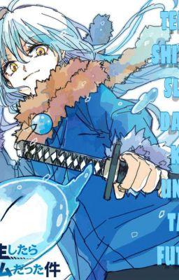 Đọc truyện Tensei Shitara Slime Datta Ken: Tương Lai Vô Định