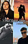 Fisrt Time Love 2° | Shivley/Maliwal cover