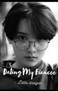 Dating my Fiancée  cover