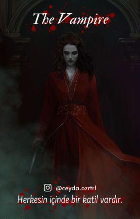 The Vampire by cixggi