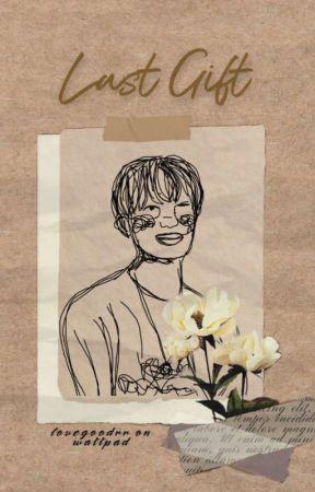Last Gift - Bang Yedam by lovegoodrr