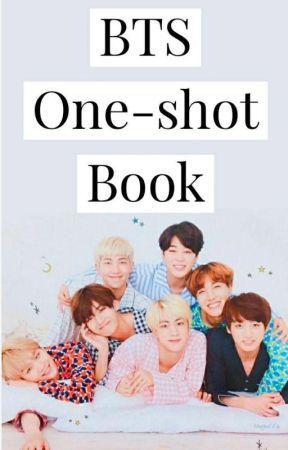 BTS One-shot Book  by 7nykki22