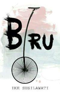 BIRU (ON GOING)  cover